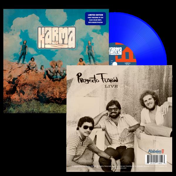 Karma - Proyecto Fusión